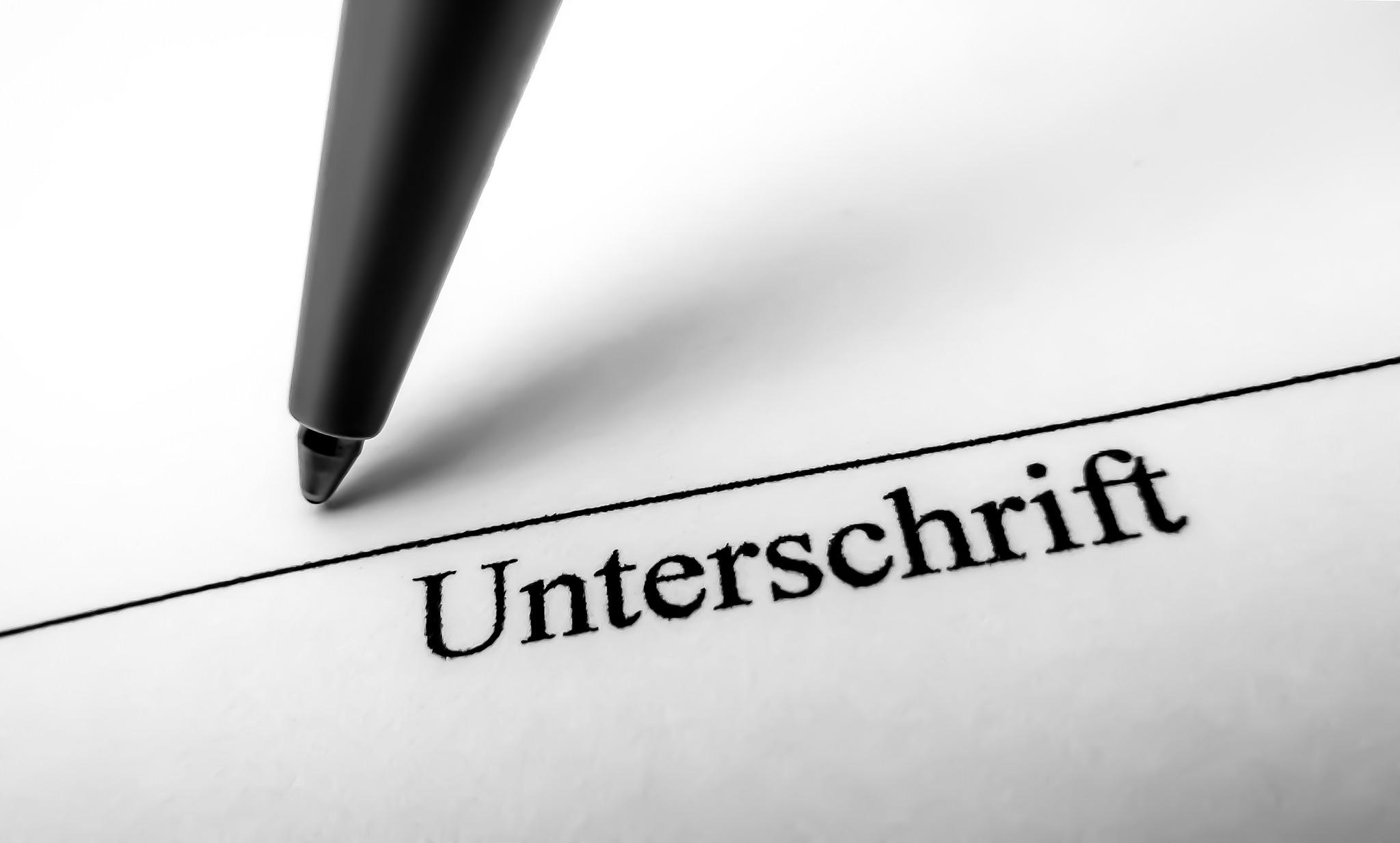 Zertifikate für Dokumentenmanagement & ECM Systeme