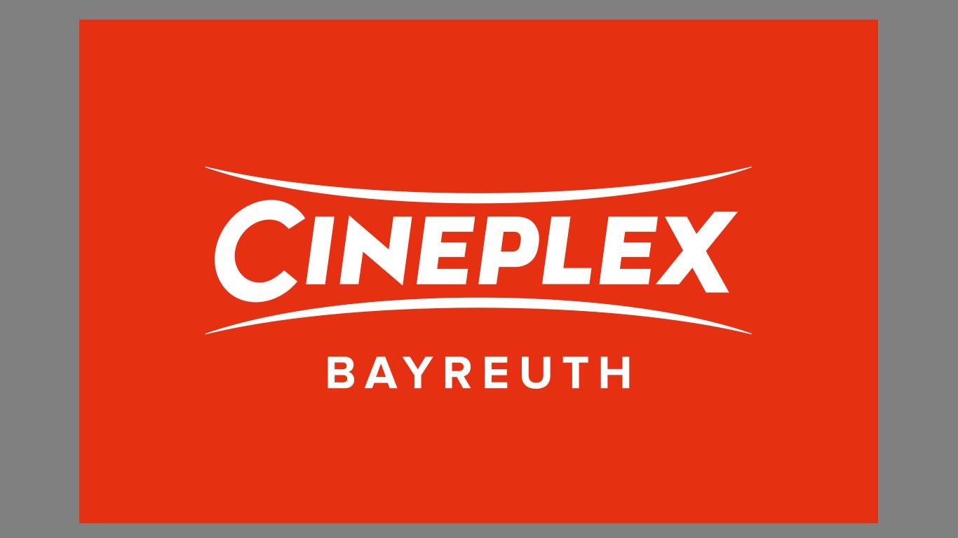Cineplex Logo - Startseite