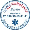Spree Ambulance Logo 125x125 - Referenzen