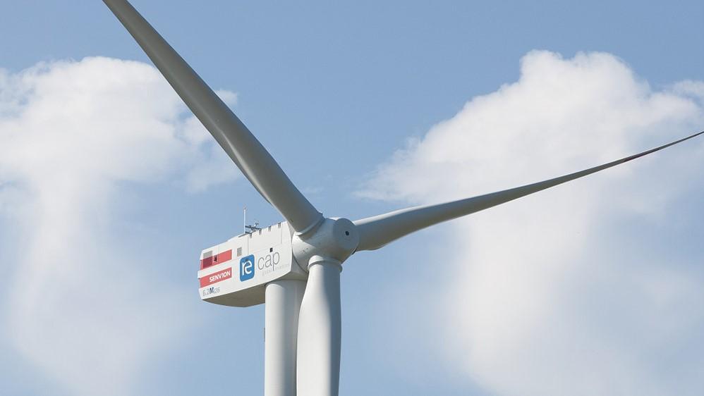 Windanlage2 Handewitt - re:cap global investors ag