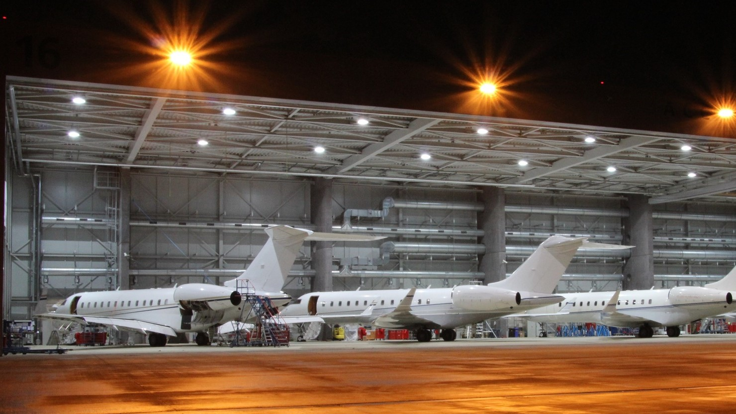 ACC Columbia - ACC Columbia Jet Service GmbH