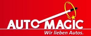 AutoMagic Logo 300x121 - Auto Magic KFZ-Service