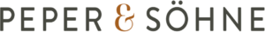 peper soehne logo 300x37 - Peper & Söhne GmbH