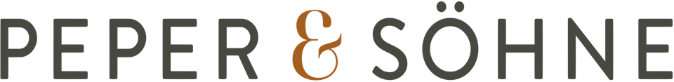peper soehne logo - Peper & Söhne GmbH