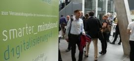 Event: Smarter Mittelstand am 26.06. in Bad Nauheim