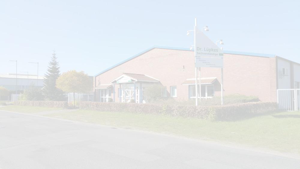 Dr.Luepkes Sachverständige   - Neuromedex GmbH