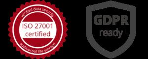 GoBD en GDPR Logos 300x120 - Rechnungsworkflow