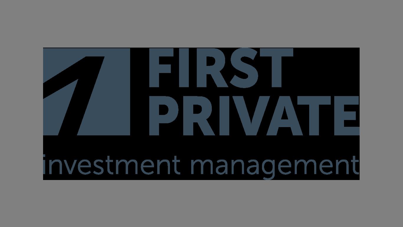 First Private Logo - Startseite
