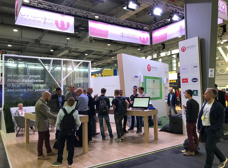 AMAGNO in Deutschland sichert sich Wachstumskapital