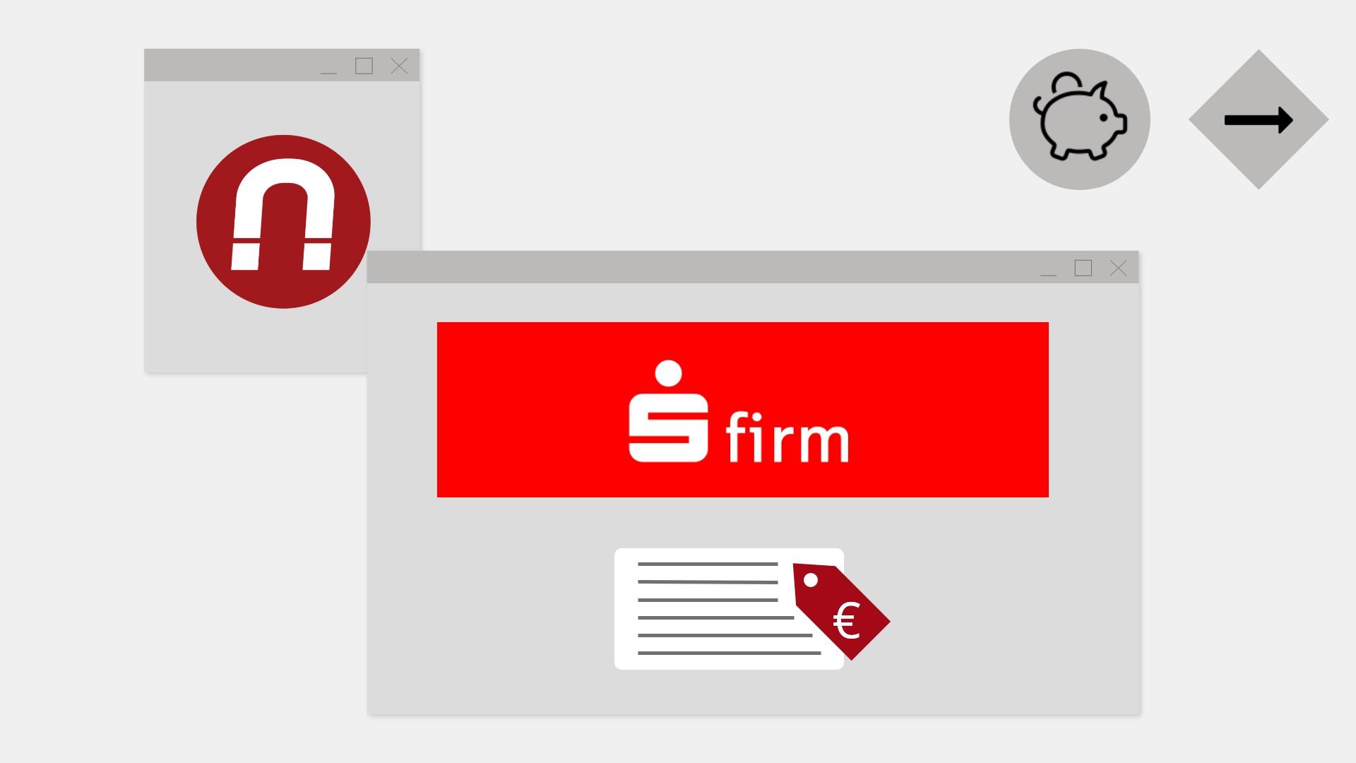 SFirm - Schnittstelle SFirm