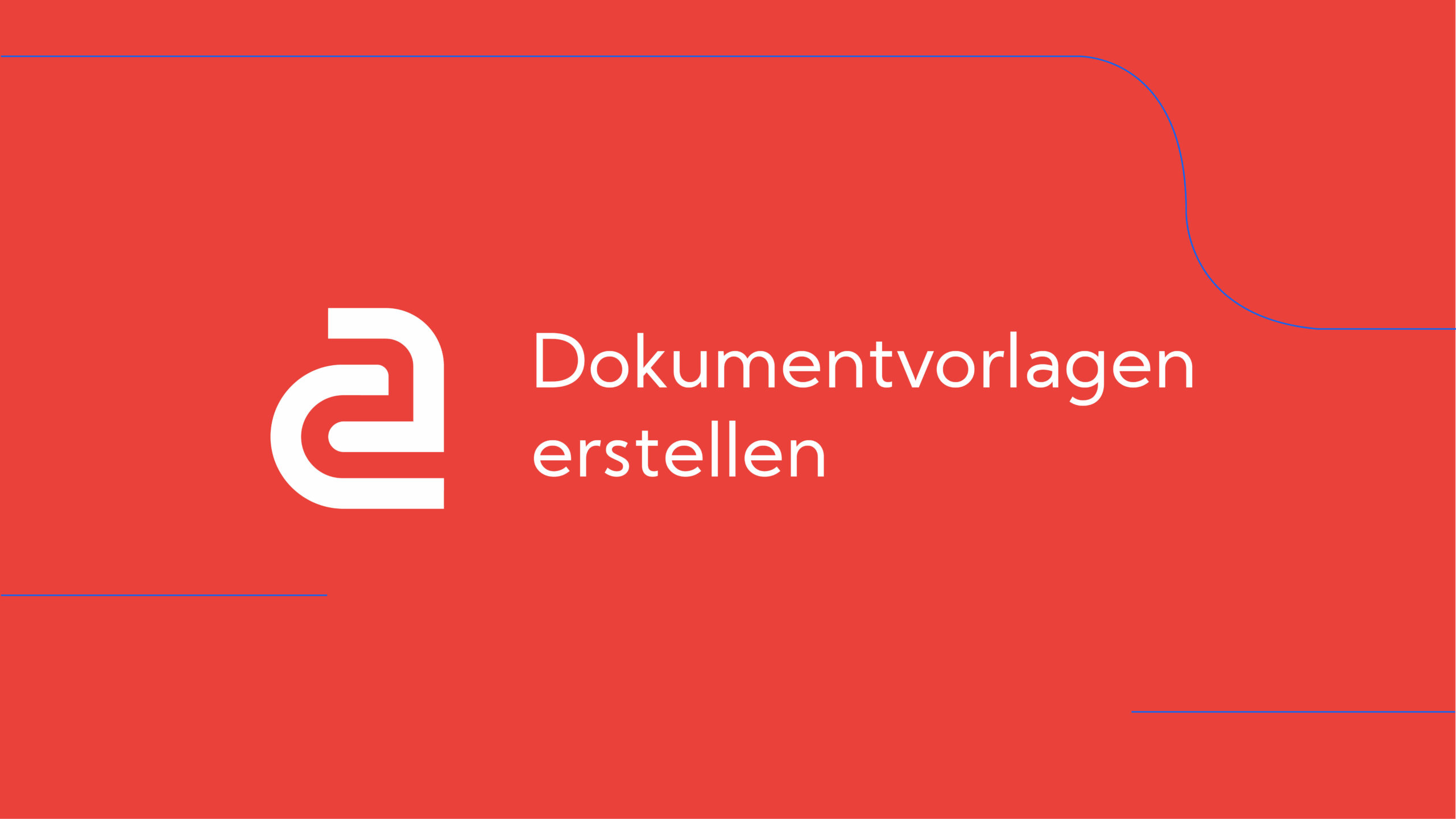 How-To: AMAGNO Advanced – Dokumentvorlagen