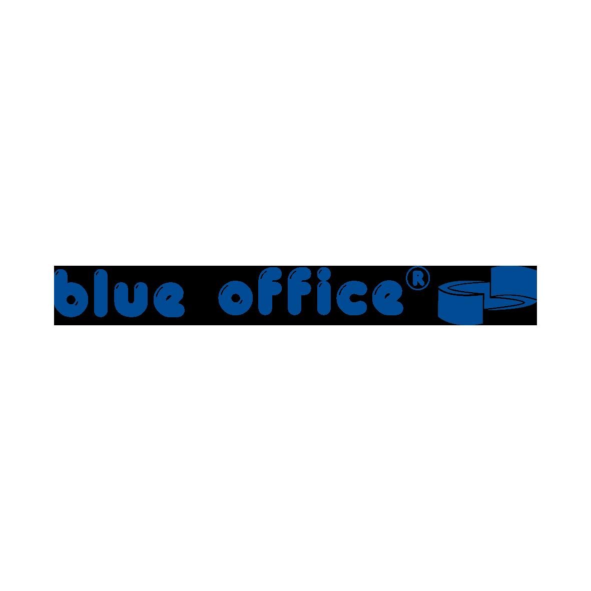blueoffice logo uebersicht - Schnittstellen