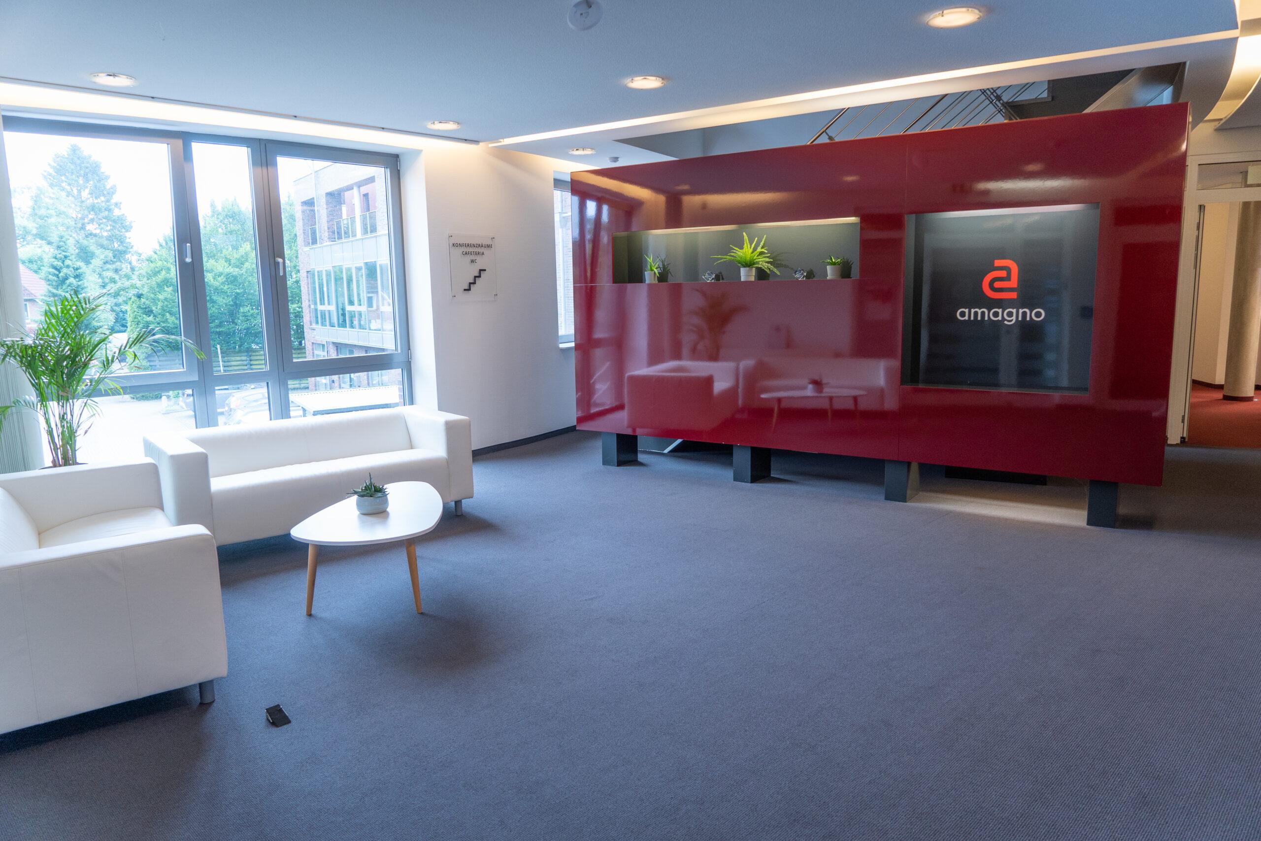 Amagno Firma Foyer scaled - Presseinformationen